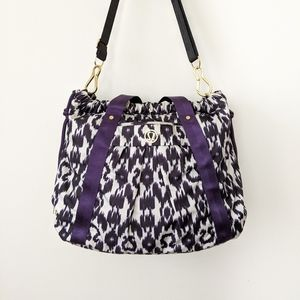 RARE Lululemon Ikat Effortless Duffle Bag